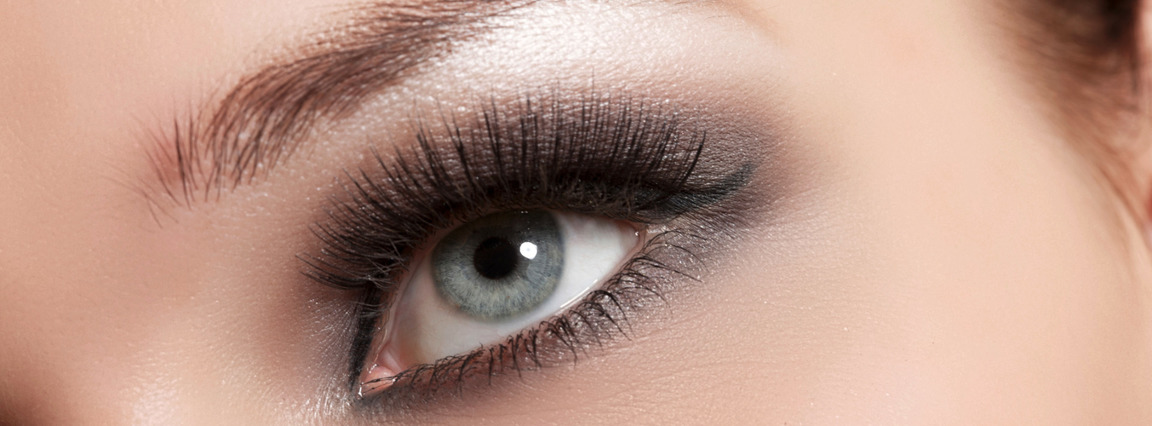 Eyebrow And Eyelash Treatments At Serenity Spa Formby